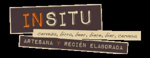 Cerveza Artesana Insitu